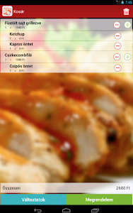 Foodmania screenshot 7