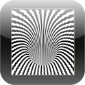 Tunnel 3D Live Wallpaper icon
