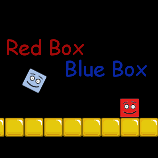 Red Box Blue Box