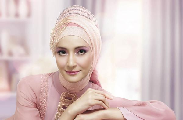 Tutorial Makeup Muslimah - Android Apps on Google Play