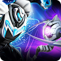 Max Steel Invasão Ultralink icon