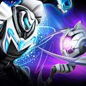 Max Steel Invasão Ultralink icon