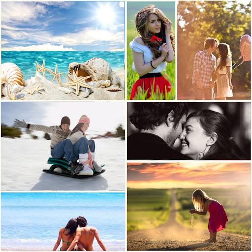 Go Picture Collage