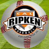 Cal Ripken Baseball Visalia