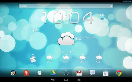 Beautiful Widgets Pro Screenshot 15