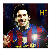 messi live wallpaper