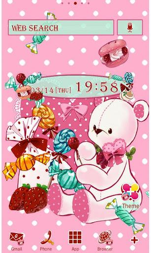 Sweet Teddy Wallpaper 1.3 Windows u7528 1