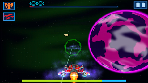 Play to Cure: Genes In Space Screenshot 13