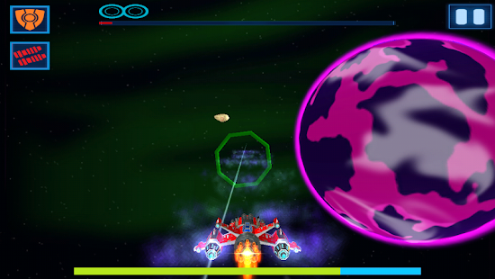 Play to Cure: Genes In Space - screenshot thumbnail