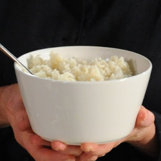Classic Stove Top Method for Perfect White Rice