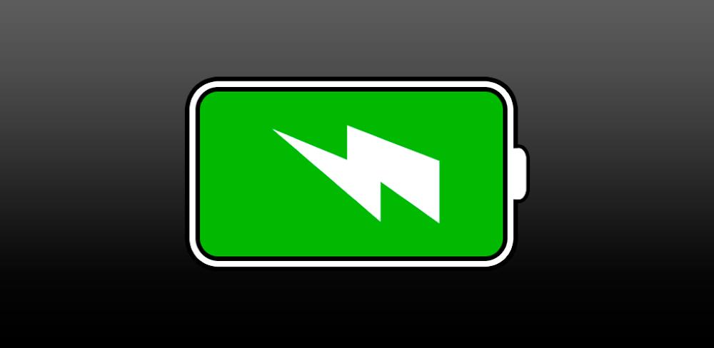 widget for battery