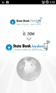 State Bank Anywhere