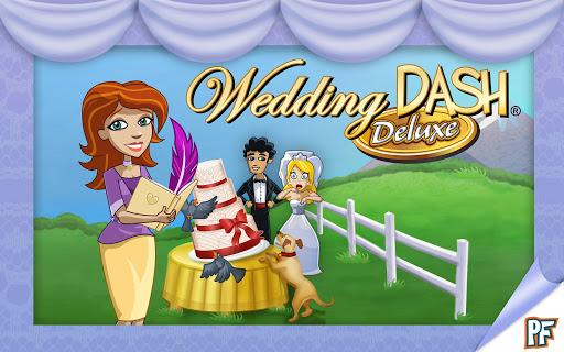 Wedding Dash Deluxe  Screenshots 5