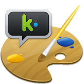 Paint for Kik Messenger