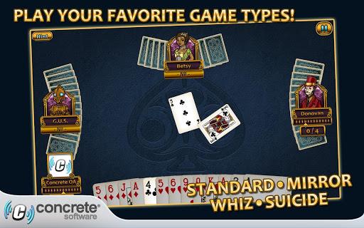Acesu00ae Spades  gameplay | by HackJr.Pw 12
