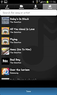 Lyrics Finder Free - screenshot thumbnail