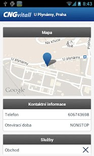 CNGvitall- screenshot thumbnail