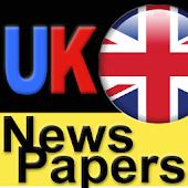UK Newspapers | Wales Newspape