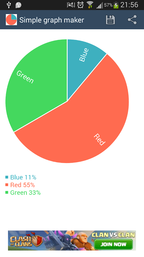 Simple Graph Maker Android Apps On Google Play