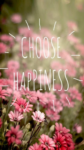 Happy Quotes Live Wallpaper