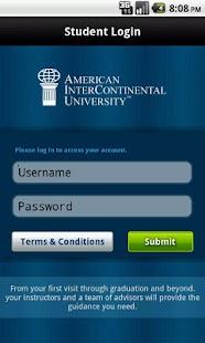 AIU Mobile – Phone- screenshot thumbnail
