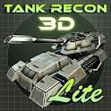 Tank Recon 3D (Lite) logo