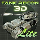 Tank Recon 3D (Lite) icon
