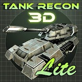 Tank Recon 3D (Lite) APK for Bluestacks