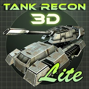 Tank recon 3d for android download apk free.