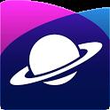 Grasp The Galaxy, Solar System icon