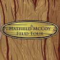 Hatfield & McCoy Feud Tour App icon