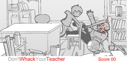 Whack Your Teacher 18+ 1.1.1 Apk Game Android