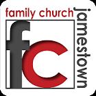 Family Church Jamestown icon
