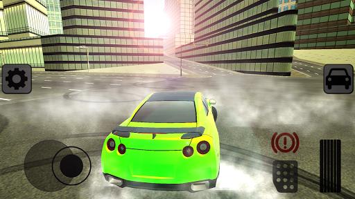 City Drive 3D