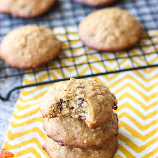 Loaded Oatmeal Cookies.