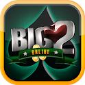Big2 Online icon