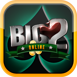 Big2 Online for PC and MAC