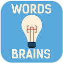 Words With Brains icon