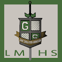 LMHS Mobile Application icon
