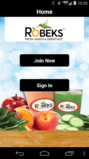 Robeks Rewards