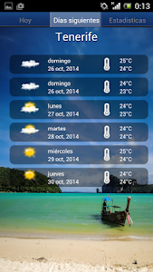 Weather Extra screenshot 6