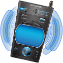 PMR - Walkie Talkie WiFi PRO icon