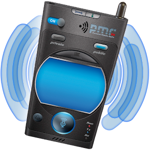 Personal Mobile Radio 通訊 App LOGO-APP試玩