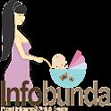 Infobunda-IBU HAMIL,BAYI icon