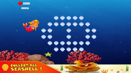 Mermaid Princess Game for Kids