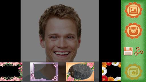 玩攝影App|鮮花相框免費|APP試玩