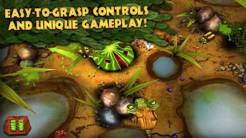 Ant Raid Screenshot 13
