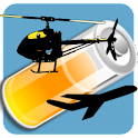 RC-Battery Flight Log logo