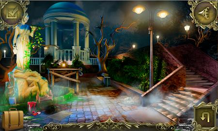 Dark Stories: Crimson Shroud 1.7.1 screenshot 240431