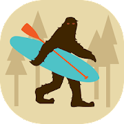 Squatch Icons